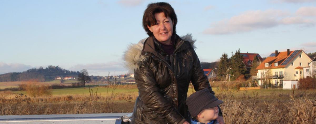 Brigitte Schmehling
